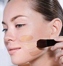 Що потрібно для макіяжу