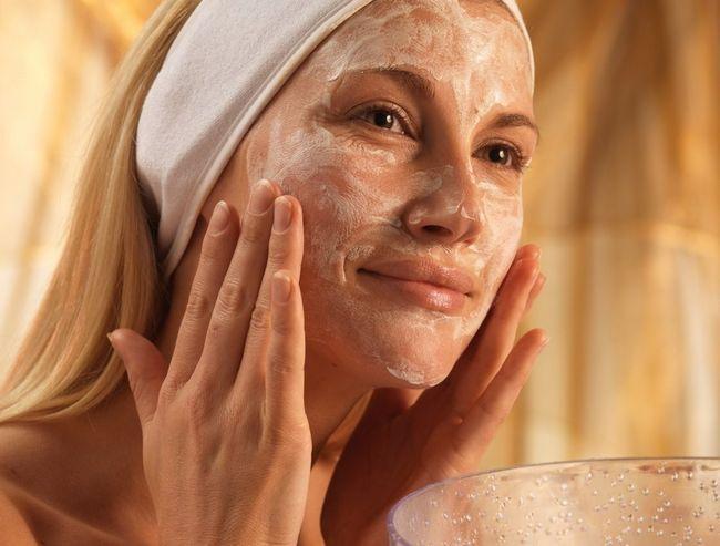 Робимо домашній крем для обличчя для в'янучої шкіри. Кращі рецепти-2