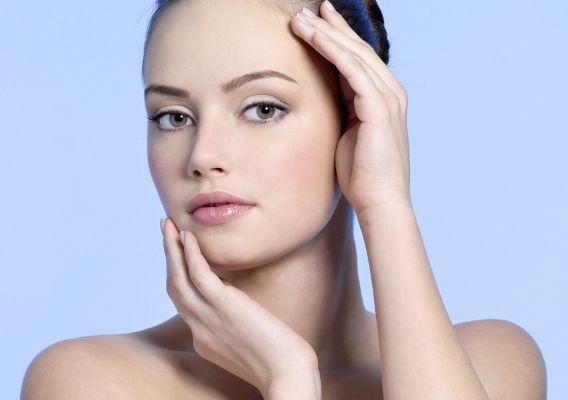 Робимо домашній крем для обличчя для в'янучої шкіри. Кращі рецепти-3