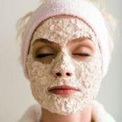 Вівсяні пластівці для обличчя, маски в домашніх умовах