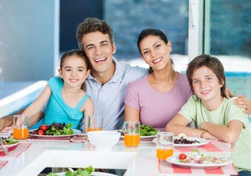 Харчування дітей 11 років: плануємо калорійність страв
