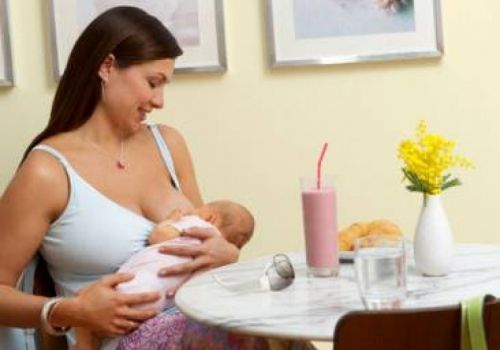 Чи підходить роздільна дієта годуючим матерям?