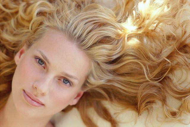 Застосування білої хни для зміцнення волосся-3