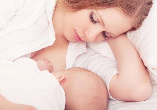 Відновлення менструального циклу після пологів під час годування