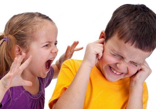 Друга дитина в сім'ї: ревнощі другої дитини